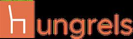 hungrels logo png